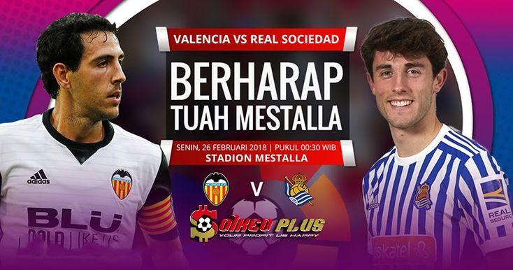 http://ift.tt/2omO3Yj - www.banh88.info - BANH 88 - Tip Kèo - Soi kèo dự đoán: Valencia vs Sociedad 0h30 ngày 26/2/2018 Xem thêm : Đăng Ký Tài Khoản W88 thông qua Đại lý cấp 1 chính thức Banh88.info để nhận được đầy đủ Khuyến Mãi & Hậu Mãi VIP từ W88  (SoikeoPlus.com - Soi keo nha cai tip free phan tich keo du doan & nhan dinh keo bong da)  ==>> CƯỢC THẢ PHANH - RÚT VÀ GỬI TIỀN KHÔNG MẤT PHÍ TẠI W88  Soi kèo dự đoán Valencia vs Sociedad thành tích đối đầu của Valencia trước Sociedad những…