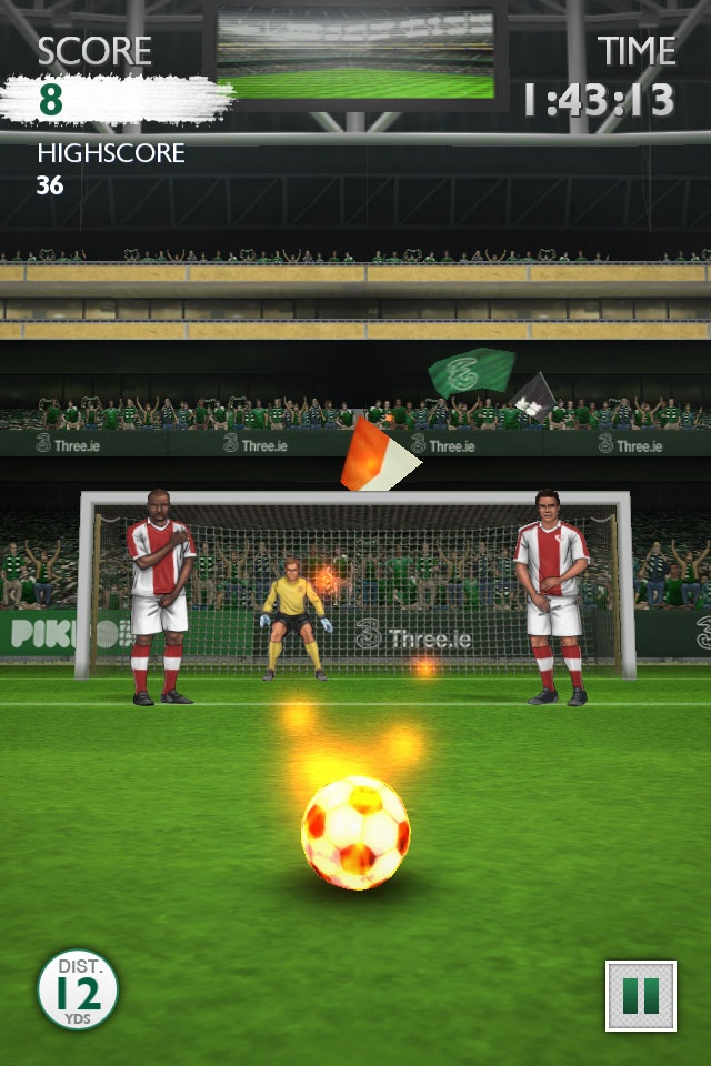 Flick Kick Ireland