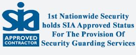 1st Nationwide Security LTD - We are a professional Security Company UK, with profound understanding of the minutest aspect of safety. We provide all kind of security services to many our satisfied clients in public and private sectors all around UK.