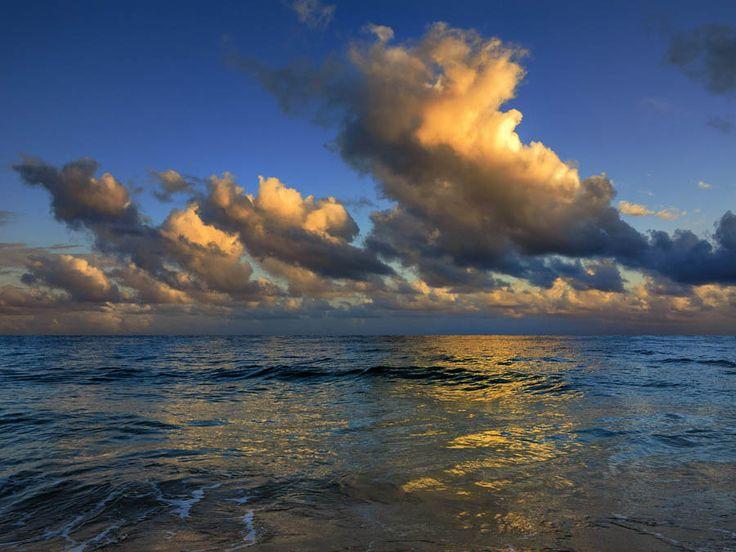Πρωινό ξύπνημα στη Δομινικανή Δημοκρατία