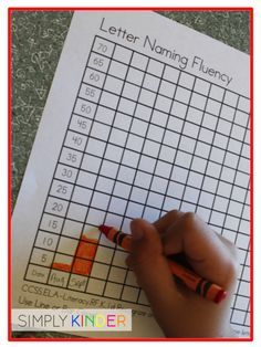 Collecting Data in Kindergarten - Simply Kinder