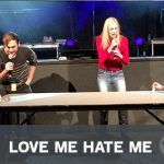 Love Me Hate Me: Youth Group Games