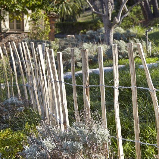 les 25 meilleures idées de la catégorie cloture bois leroy merlin