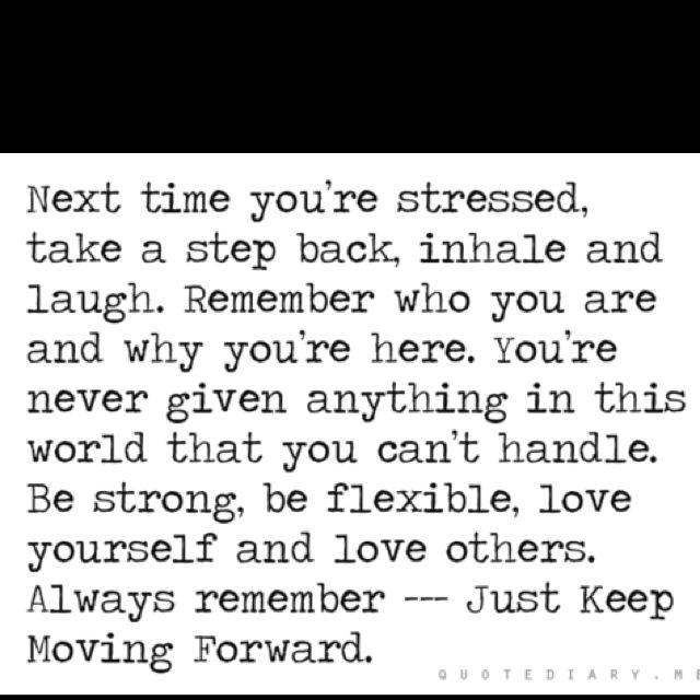My nursing school philosophy :)