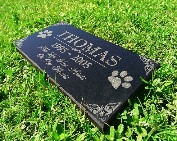 Hey, I found this really awesome Etsy listing at https://www.etsy.com/listing/225601338/personalized-dog-memorial-cat-memorial