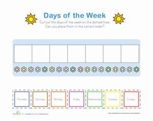 199 best toddler worksheets images on pinterest - Toddlers Worksheets Free Printables