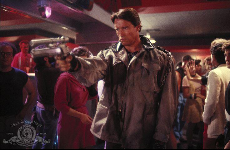 Lo sapevate che Schwarzenegger non doveva fare Terminator?