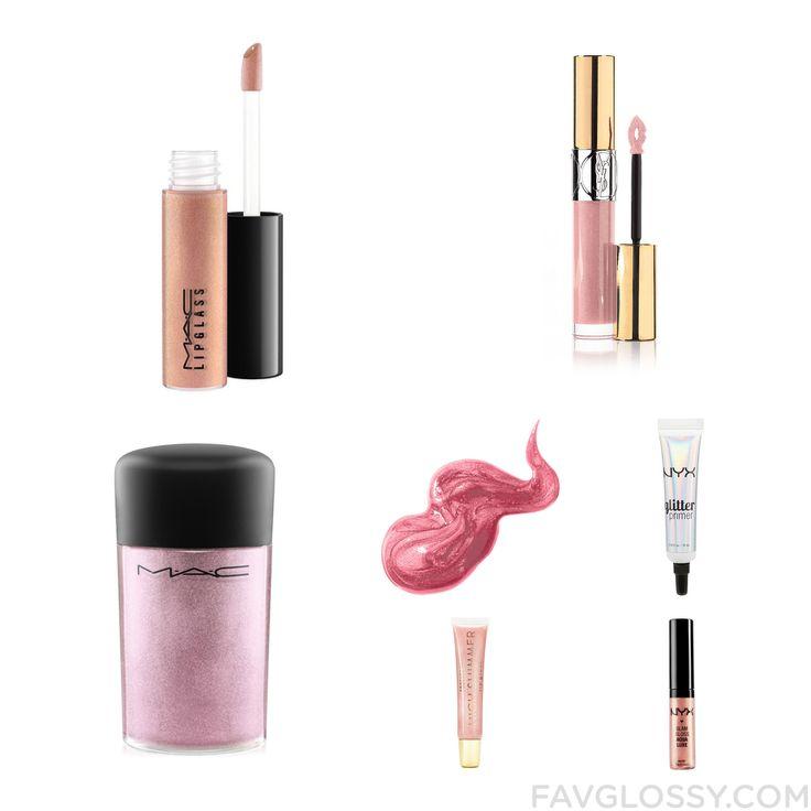 Beauty Tricks Featuring Mac Cosmetics Lip Gloss Lip Gloss Mac Cosmetics Eyeshadow And Bobbi Brown Cosmetics From November 2016 #beauty #makeup