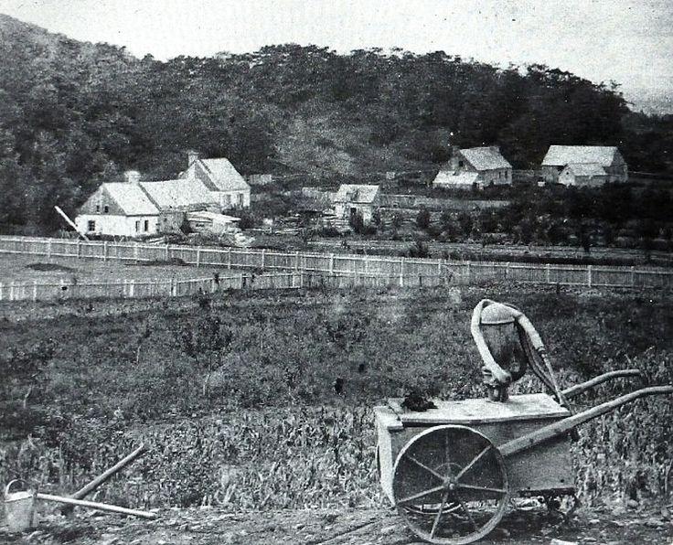File:Montréal 1859. Chemin de la Côte-des-Neiges. (6655442531).jpg