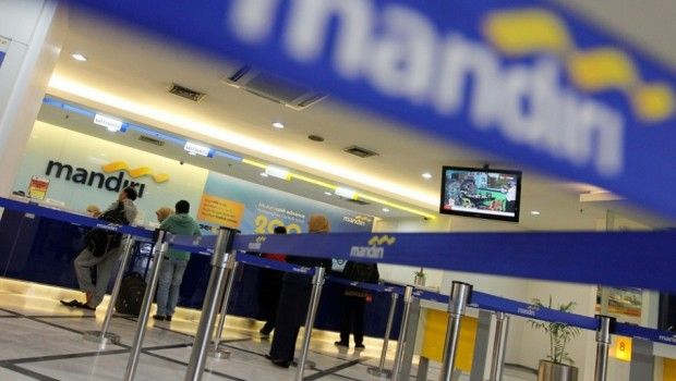 Bank Mandiri kucurkan kredit infrastruktur Rp57 triliun