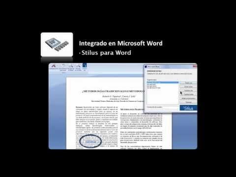 Stilus. Corrector ortográfico, gramatical y de estilo para español | Stilus