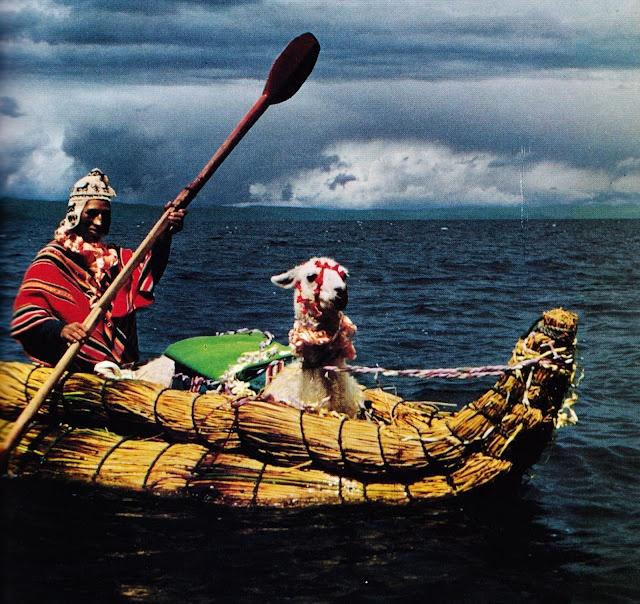 Image result for loren mcintyre Peru's Apurimac River