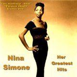 cool JAZZ - Album - $4.99 -  Nina Simone Her Greatest Hits