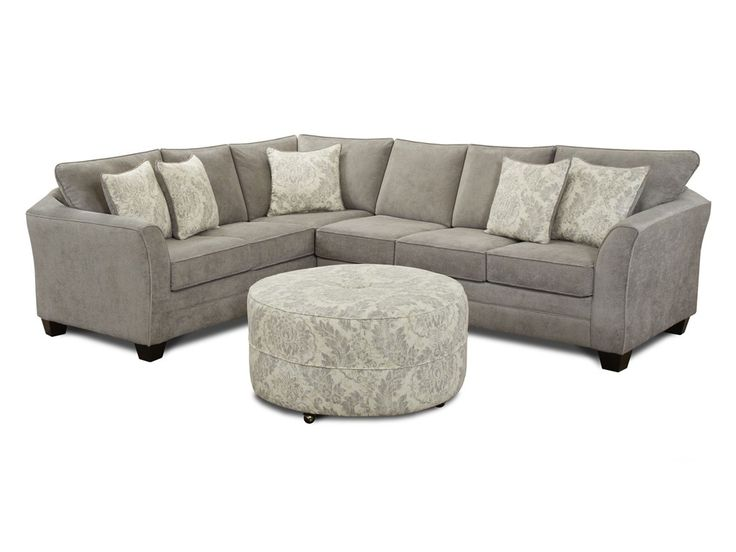 J. Henry, LLC Living Room London Sectional   Right 930630   Furniture Fair    Cincinnati U0026 Dayton OH And Northern KY | Home Ideas | Pinterest | Room  London, ...