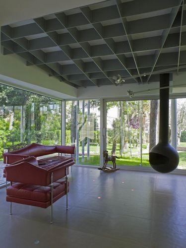 Giovanni Vaccarini — casa L