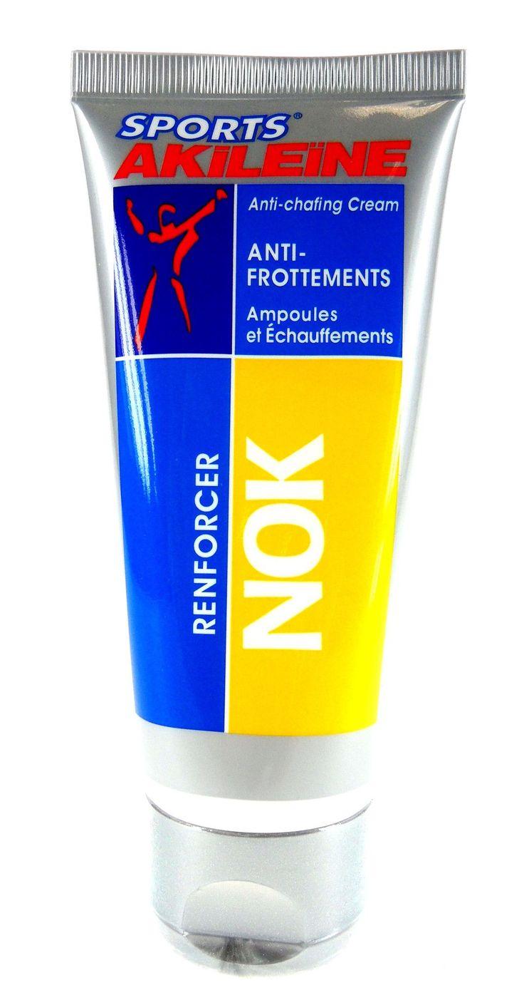 Akileine Nok Anti-Chafing Cream (#801)
