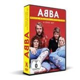 Abba: Music Masters Collection [4 Discs] [DVD]