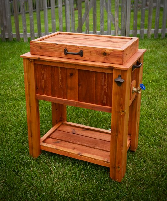 Lawn & Garden; 15 Doable Designs for a DIY Patio Table Adding a chic coffee table, an elegant end table, or a rustic dining table to your patio or porch is a must if you want to stretch your.