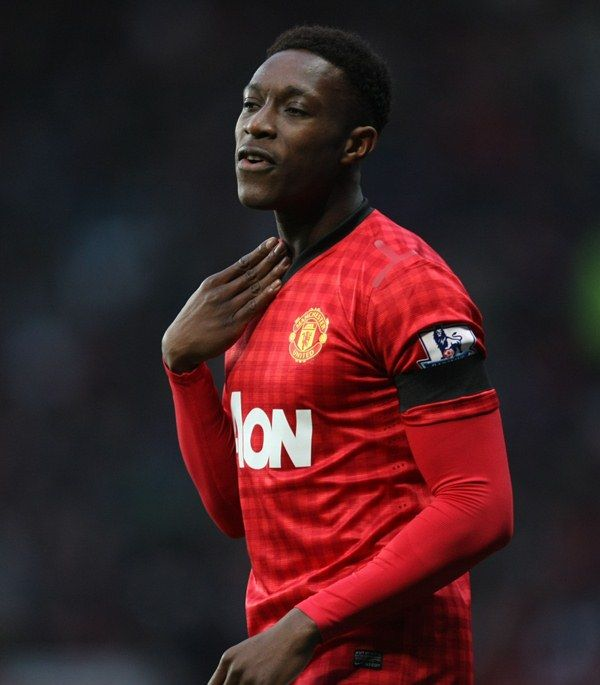 Manchester United manager Sir Alex Ferguson admits he should have started with Danny Welbeck in last season's 1-0 defeat to Manchester City at the Etihad Stadium.