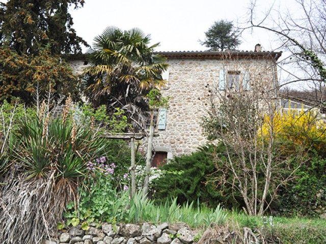 Achat maisons en pierre, belles demeures, villa, ancien moulin à vendre. - Vente - achat, Maisons, Belles demeures, terrains, Ardèche. - IRS Immobilier