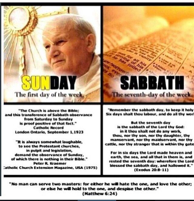 Sabbath keepers dating