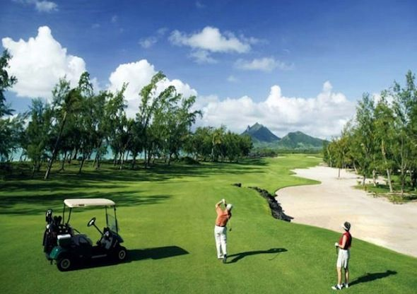 golf legend hotel constance belle mare plage ile maurice by komingup.com, the blog of the latest travel trends