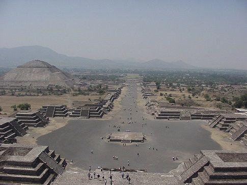 Tenochtitlan Ruins | Places I Will Travel | Pinterest ...