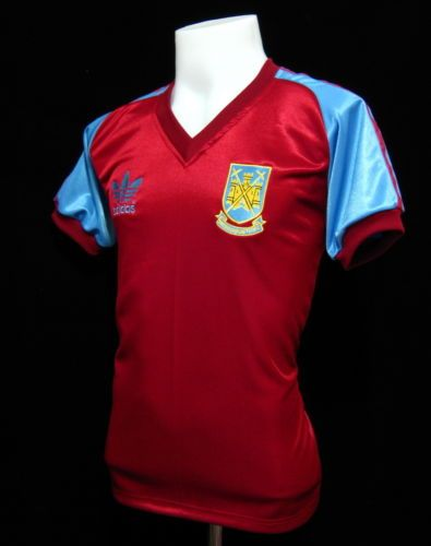 WEST-HAM-UNITED-1982-RETRO-FOOTBALL-VINTAGE-SHIRT-L-SIZE-42-44-039