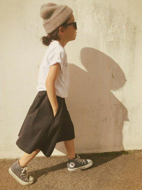 agnes b.のTシャツ・カットソー「S137 E TS」を使ったmicooのコーディネートです。WEARはモデル・俳優・ショップスタッフなどの着こなしをチェックできるファッションコーディネートサイトです。