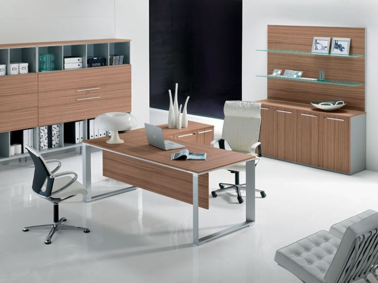 Contemporary Office Furniture Home Office Design And Organization