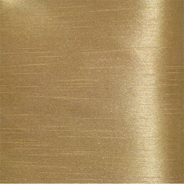 Shantung 3652 Cina 003 Gold Faux Silk Fabric 52071