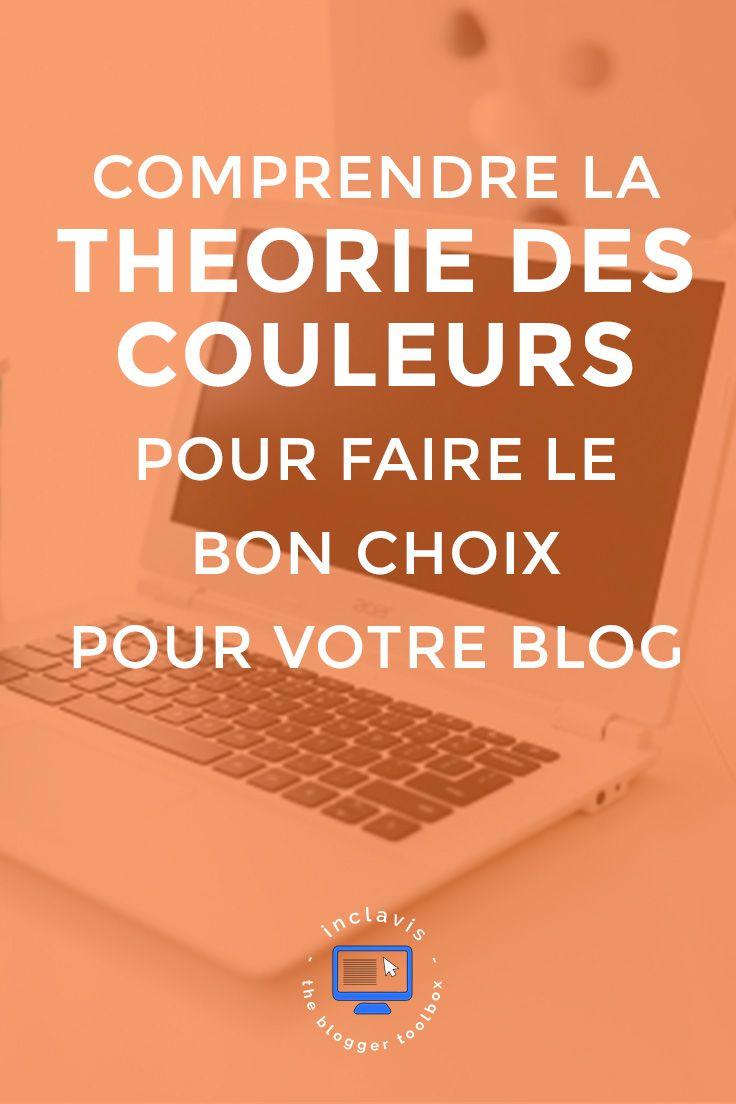 Comprendre la théorie des couleurs et comment les articuler entre elles est très important pour créer de beaux sites web. Cliquez ici pour le découvrir
