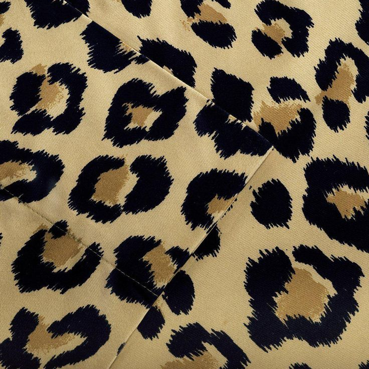 Cheetah print wall decor has been very unique in featuring background design and cheetah print wall decor decals are definitely as the latest trends these days. Animal print wall decor can be an amazingly unique and attractive wall decorating style in the effort to be able in making much better...