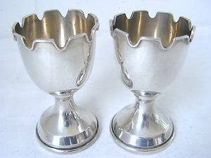 E Chester Painting Chester, Egg cups and Art deco on Pinterest