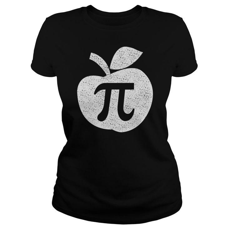 Show your Apple pie pi day shirt - Wear it Proud, Wear it Loud!