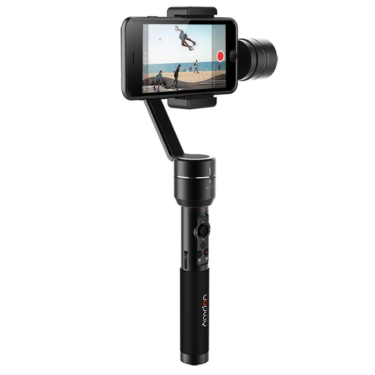 AIbird Uoplay 2 Handheld Gimble - Pick Pay Post