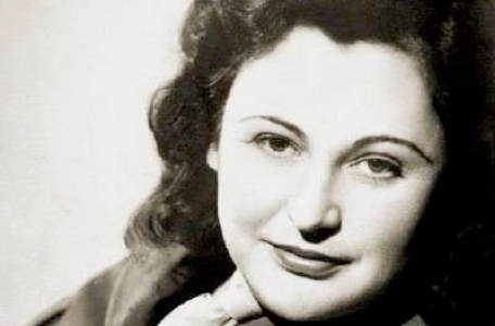 Hero of the Day: Nancy Wake was an Australian hero of the French Resistance.