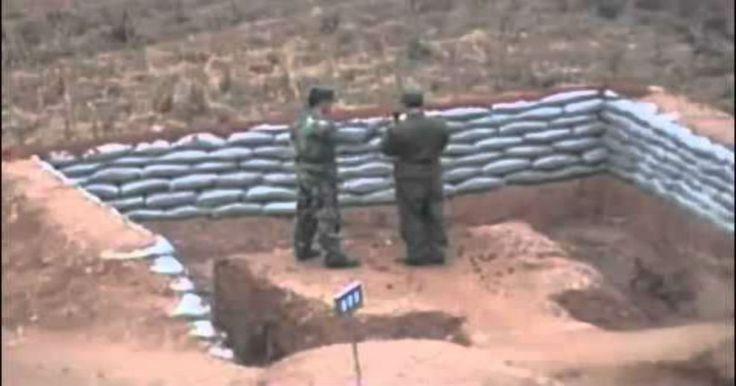 Κινέζοι Στρατιώτες Εκπαιδεύονται Πώς Να Ρίχνουν Χειροβομβίδα,Αλλά Τα Πράγματα Δεν Πάνε Τόσο Καλα(Βίντεο) Crazynews.gr