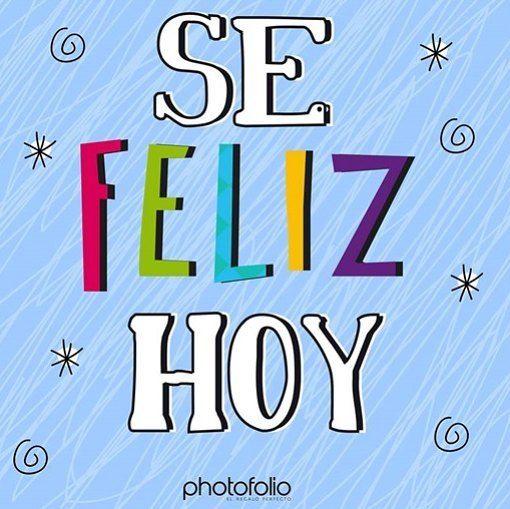Feliz y bonito inicio de semana!  . . . . . #happy #dontworrybehappy #monday #amor #smile #love #welovephotofolio