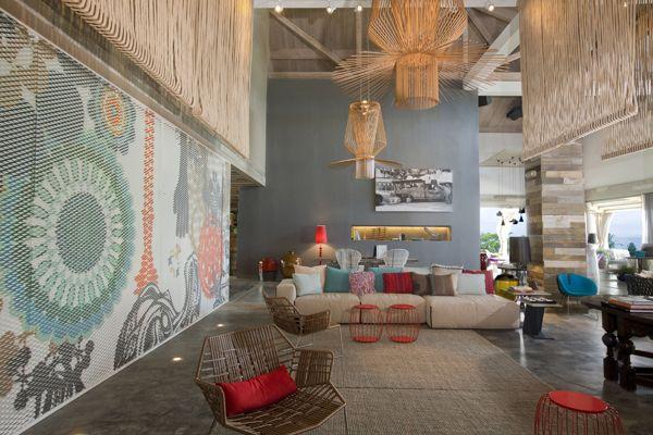 0 Patricia Urquiola Puerto Rico W Retreat & Spa-Vieques Island- LivingRoom