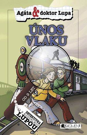 Únos vlaku | www.fragment.cz