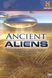 Смотреть Древние пришельцы онлайн в HD качестве 720p