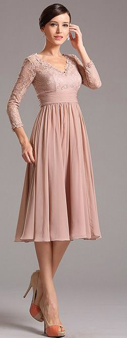 1000  ideas about Brown Cocktail Dresses on Pinterest - Metallic ...