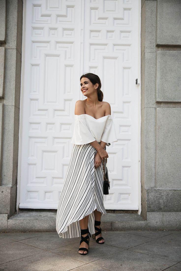 Best 25 Madrid Street Style Ideas On Pinterest Zara Madrid Kimonos And Floral Jacket
