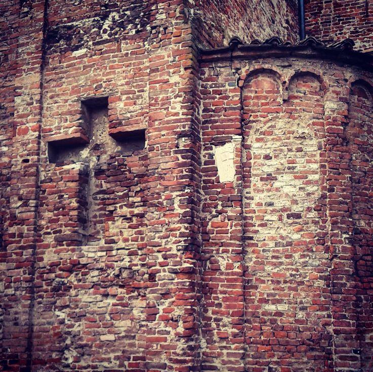Lomello, Lomellina, Pavia