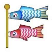 The Most Confusing Emojis Defined : Carp Streamer