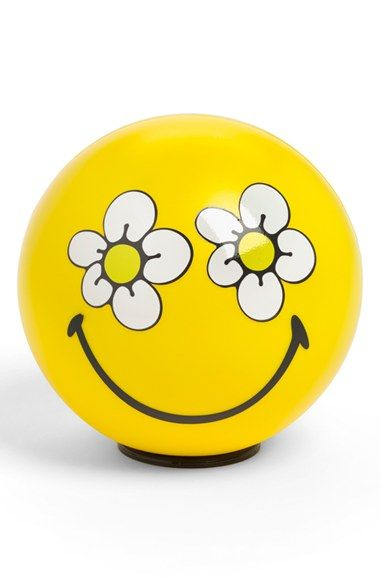 Smiley World 'Beauty' LED Table Lamp available at #Nordstrom