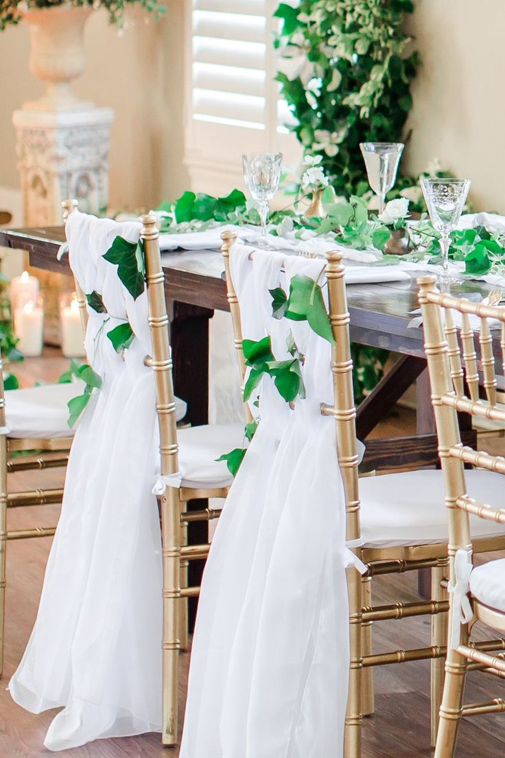 The 352 best Wedding chairs images on Pinterest   2017 wedding ...