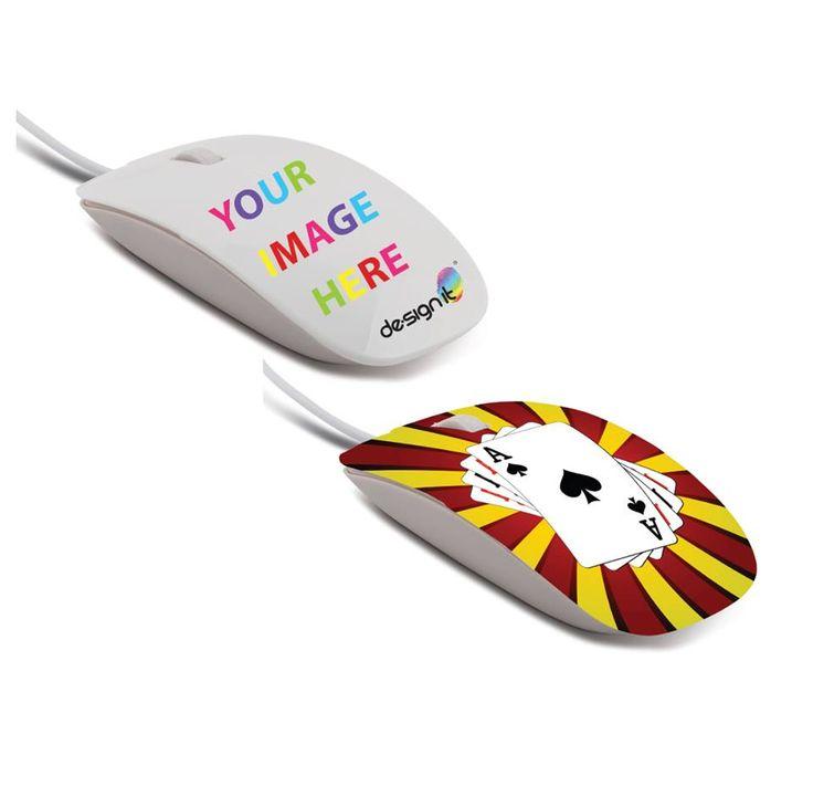 Ποντίκι Λευκό