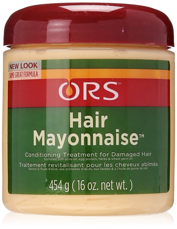 Organic Root Stimulator Hair Mayonnaise Treatment, 16 Ounce >>> You can find more details by visiting the image link.
